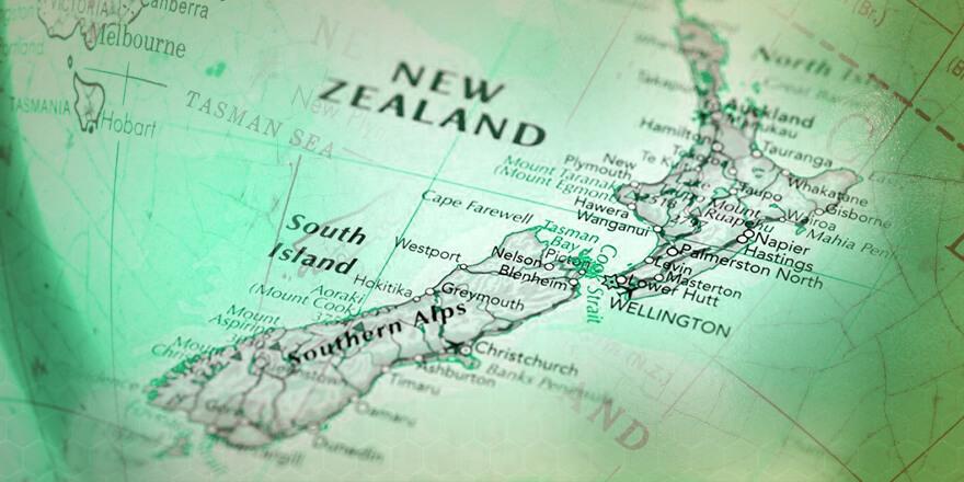 quem pode entrar na Nova Zelândia