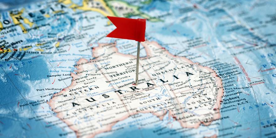 Bolha de viagens unilateral da Austrália com a Nova Zelândia deve ser restringida por pelo menos 72 horas