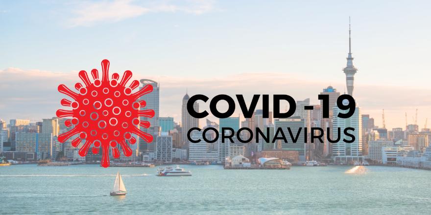 Auckland passou para o nível de alerta 2 da Covid-19