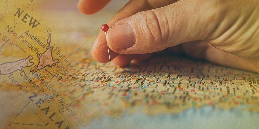 verdade sobre se mudar para um país estrangeiro
