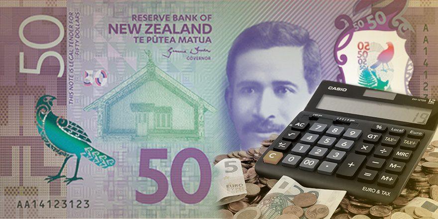 IRD nova zelandia - nzvisto