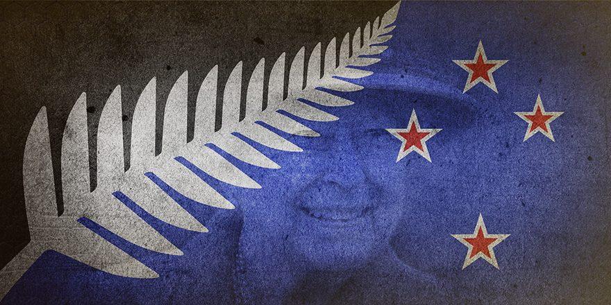 Política na Nova Zelândia - nzvisto