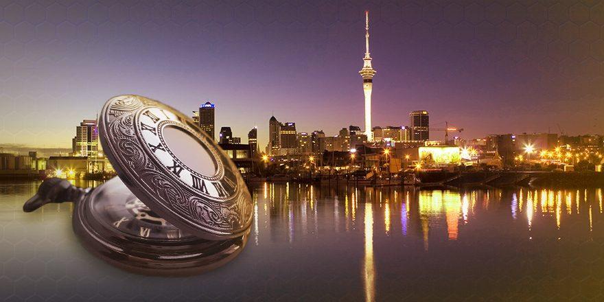 Tempo de permanencia na nova zelandia - nzvisto