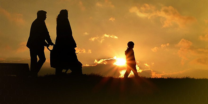 Vistos para filhos dependentes - nzvisto