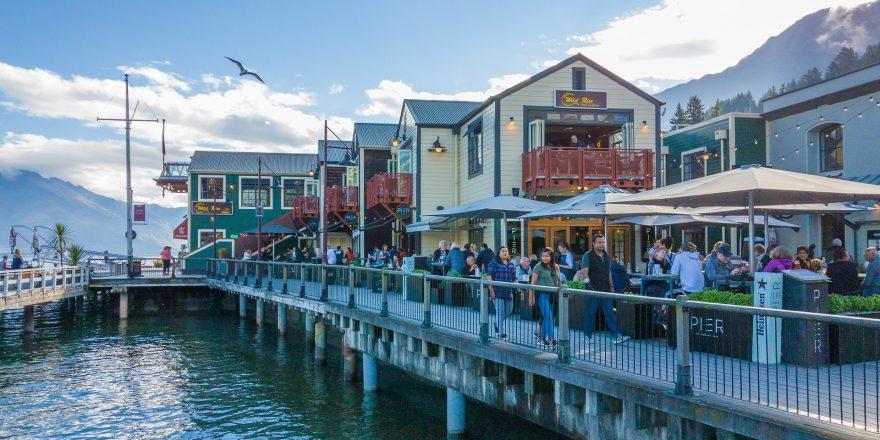 Combate à pandemia na Nova Zelândia é exemplo para outros países
