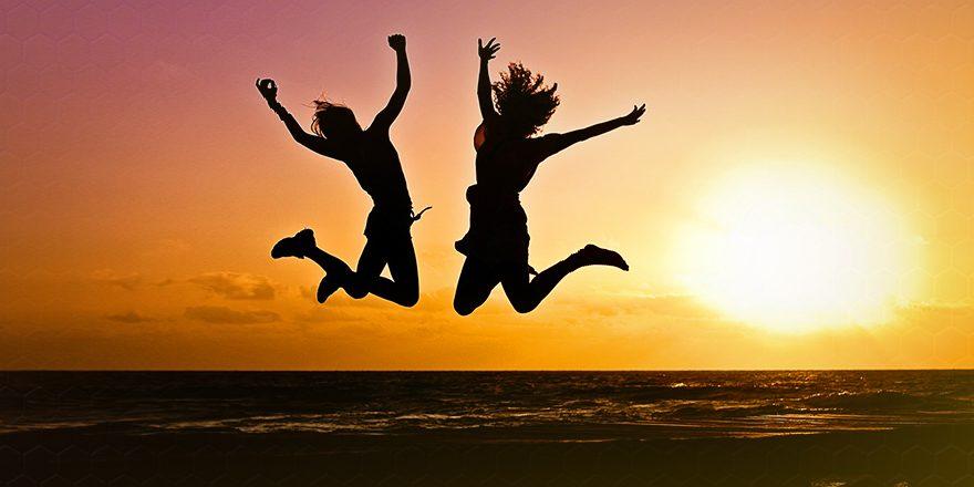 nova zelandia pais mais feliz do mundo - nzvisto